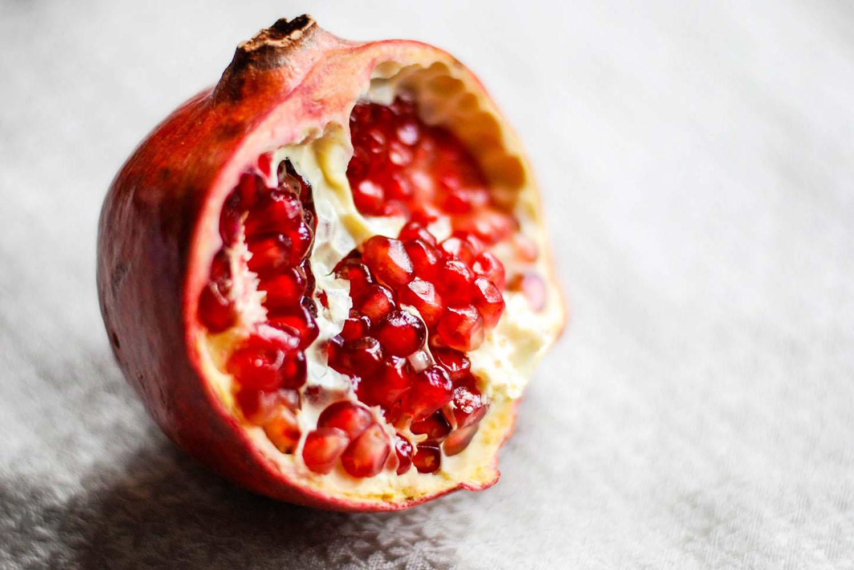 Exotische Südfrüchte